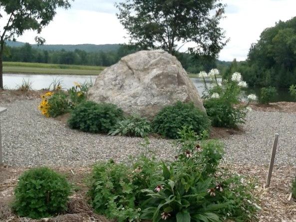 Watkins Memorial Garden 08/31/13